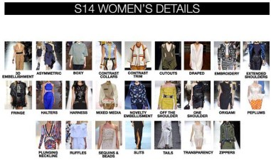 2013 womens details