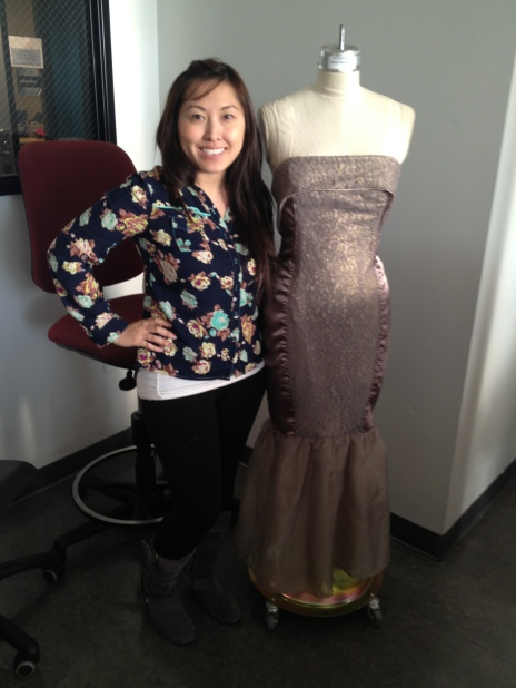 Check Out IADT Student: Cynthia Vang