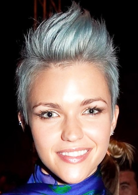 Outstanding Hair Trends For 2013 Fashion Forbes Short Hairstyles Gunalazisus