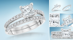 Costco's counterfeit Tiffany engagment ring.