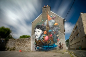 Street-Art-by-Liliwenn-Bom-K-in-Brest-City-France-1