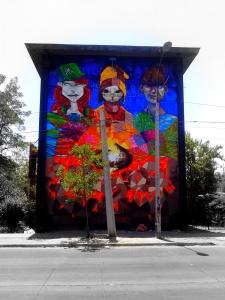 Street-Art-Museo-a-Cielo-Abierto-in-Chile-Santiago-San-Miguel-2