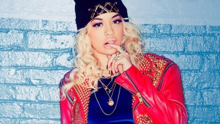 Style it like Rita Ora!