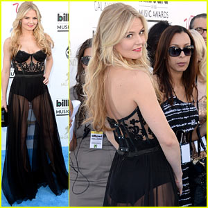 jennifer-morrison-billboard-music-awards-2013-red-carpet