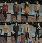 Paul Smith Autumn/ Winter 2014-15