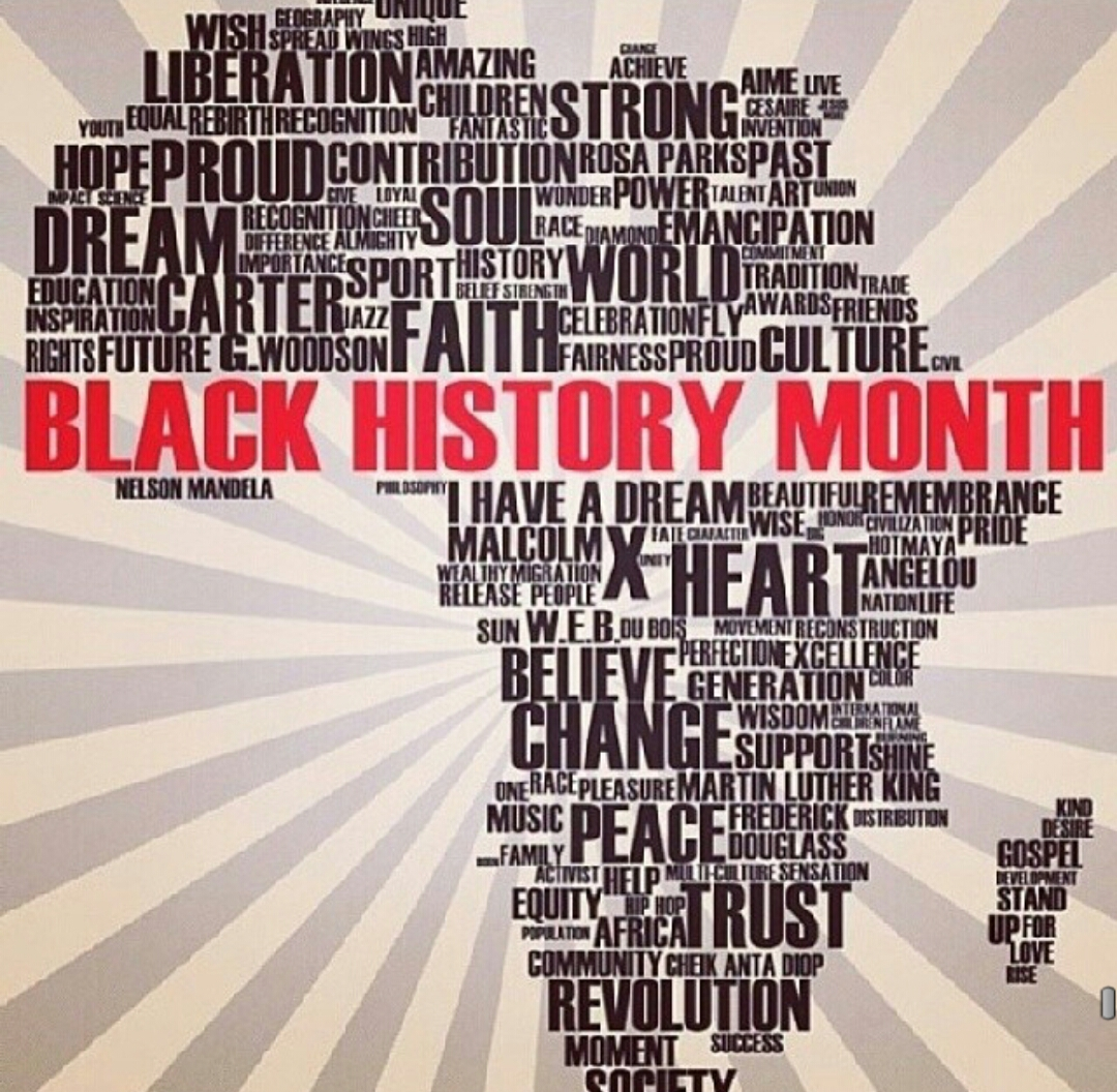 black history clip art pictures - photo #33