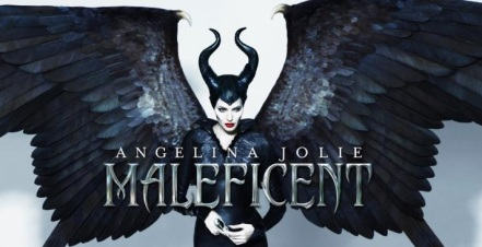 Hot Role: Maleificent!