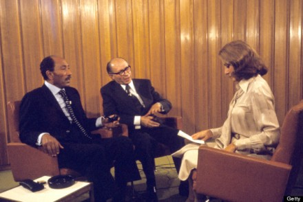 ABC's Barbara Walters - File Photos