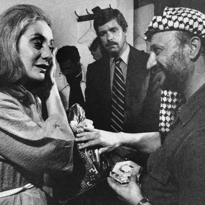 Barbara Walters 1977
