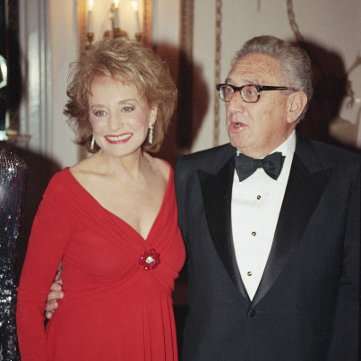 Walters Kissinger