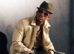 Writer& R&B Singer Ne-Yo.