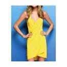 vestido-de-playa-amarillo