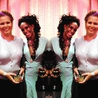 Swiss Barbie Bone and Debra Lee