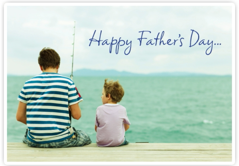 Happy Father's Day. | Fashion Forbes.