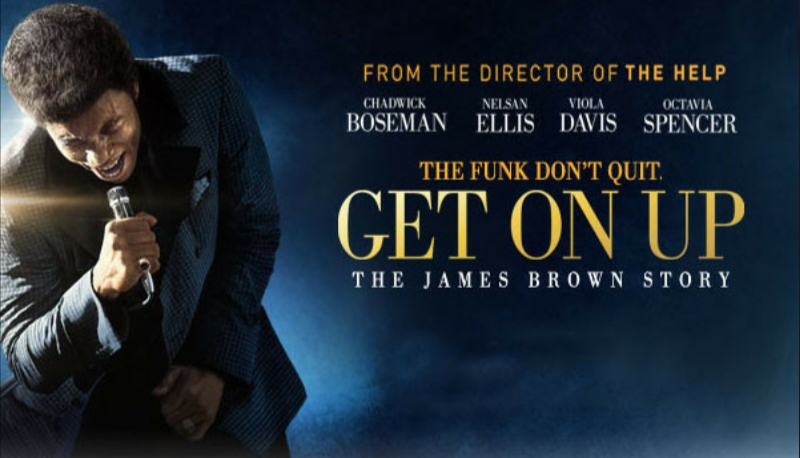 Get On Up (2014) en truefrench