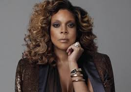 Executive Producer Wendy Williams.
