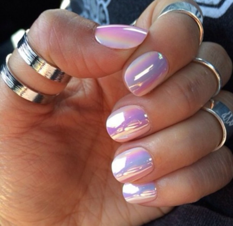 Best Nail Colours For Winter 2015. fall winter 2015 2016 nail trends ...