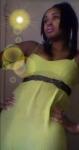 Lemon Grass Maxi