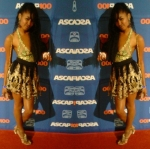 ASCAP Awards Red Carpet