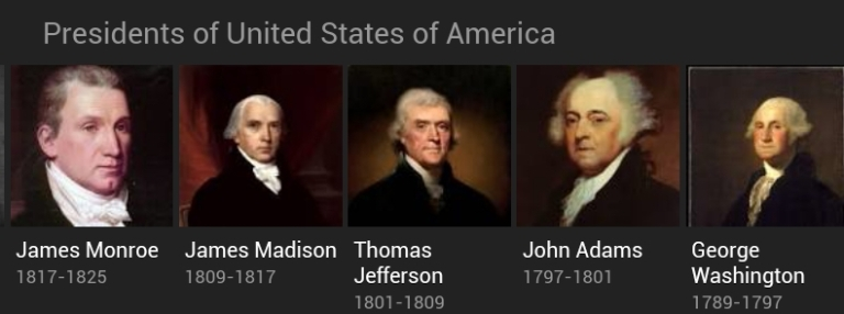james monroe and john quincy adams foreign policy of 1817 1825 James monroe (1817-1825) thereby making it easier to fight the trade supposedly without making it easier for foreign navies to stop john quincy adams did not.