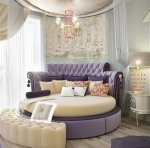 Hottest Topic: Round Millenia Bedding!