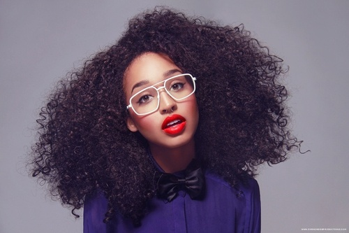 Super Curly Hairstyles Natural Curly Hairstyles Tumblr Black Girls With Short Hairstyles Gunalazisus