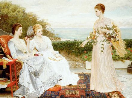 Image result for victorian style art
